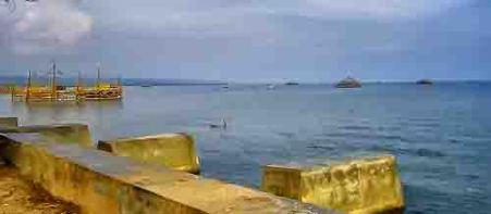pantai jumiang